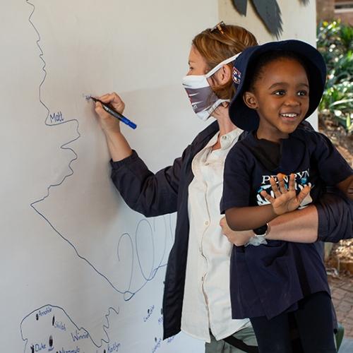 Preschool Signing Eagle Founders_ Week62